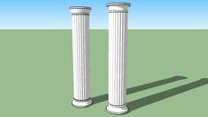 pillar | 3D Warehouse