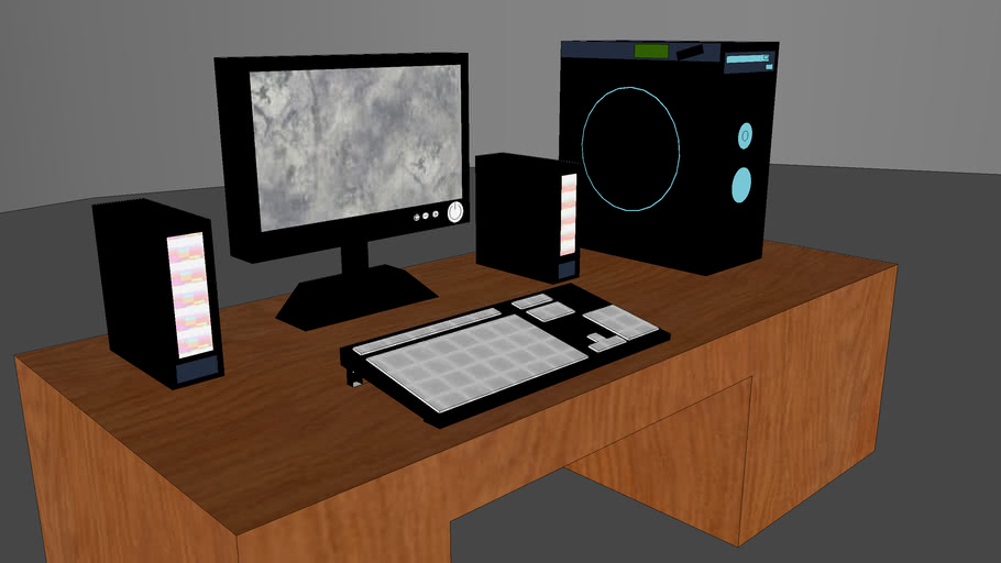 Computer~XT 360~High qual
