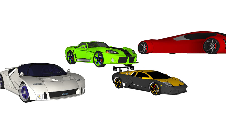 Awsome Cars