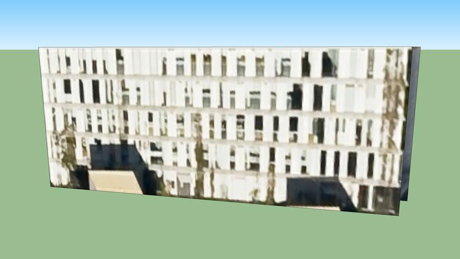 HARBOR PREMIUM Building
