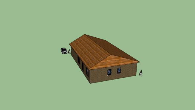 Actuall house