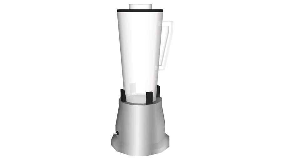 Countertop blender