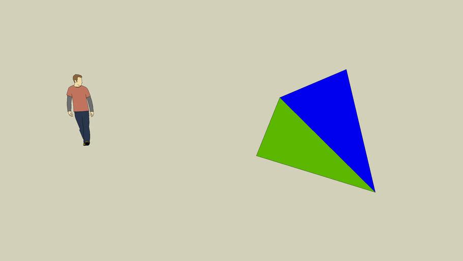 Pierpaolo - Tetraedro
