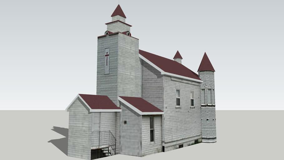 Kayville Church 2