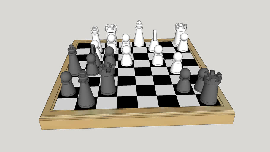 Chess - Tactical reasons