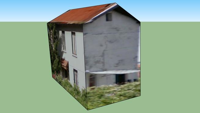 Bâtiment situé 69500 Bron, France