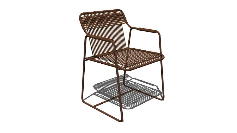 Cadeira Onda - Rejane Carvalho Leite