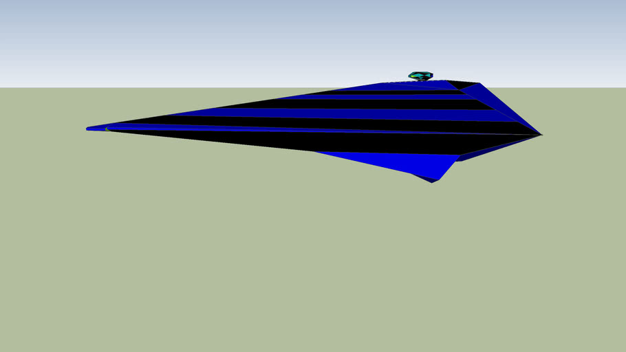 The Jessica class Super Star Destroyer Jessica's Pride(Enhanced weapons)