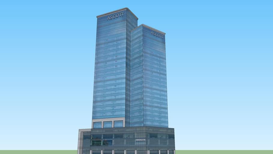 Ascott Bonifacio Global City