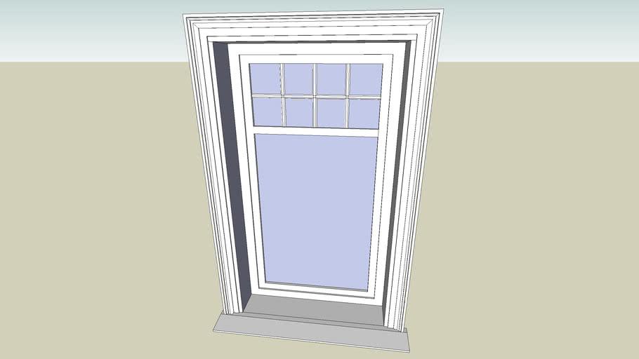 Bristol window