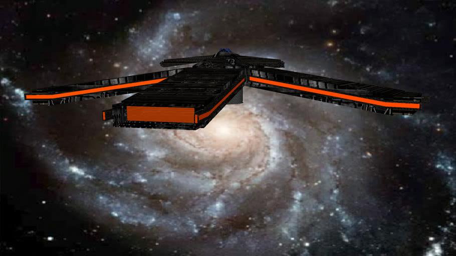 NDAF Project Space Eye