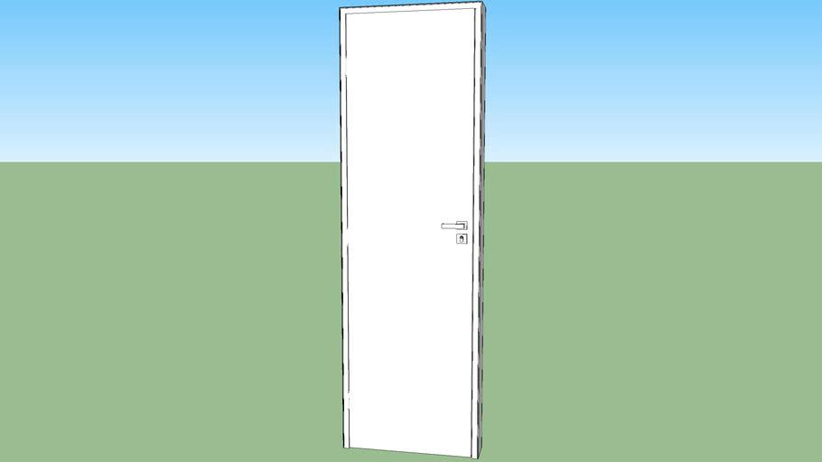 Porta 60x210cm