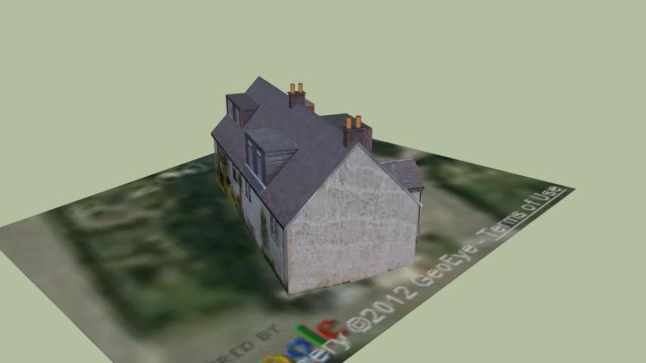 2-4 Inverarish Terrace
