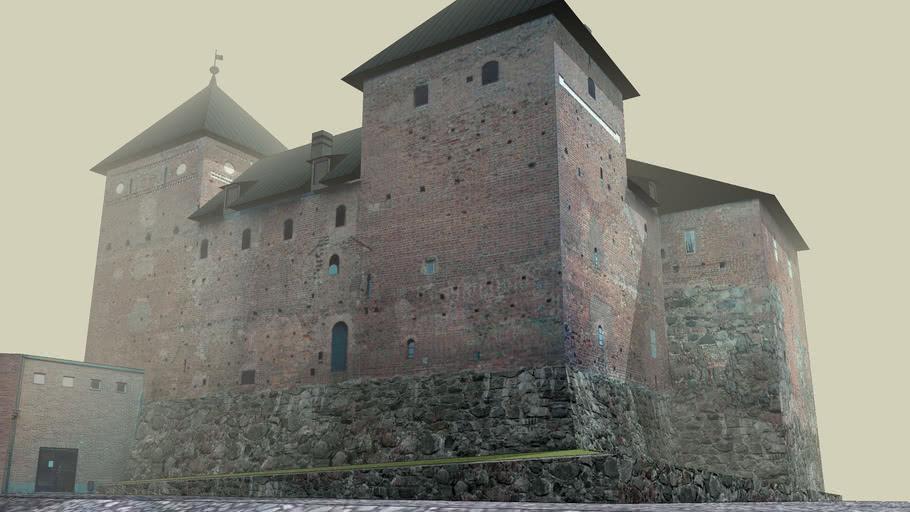 Hame Castle  (part A /main)