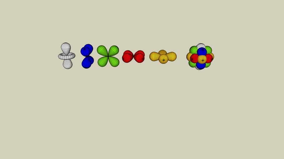 P-Orbitale