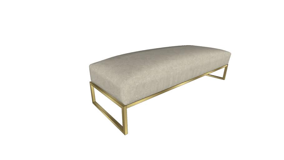 Swoon - Aravali coffee table brass marble