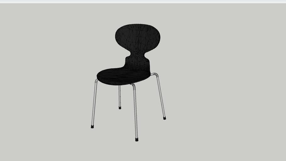 The Ant - Arne Jacobsen