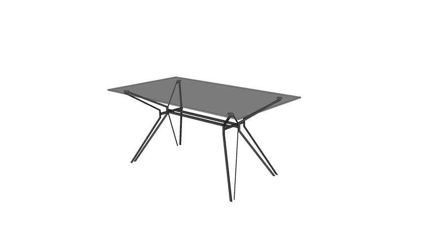 Doner Dining Table