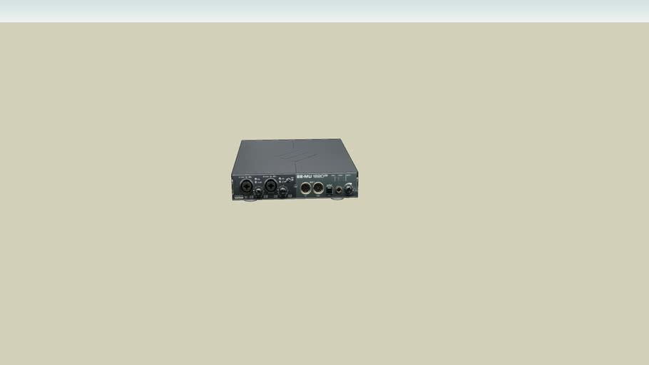 EMU 1820M Soundcard