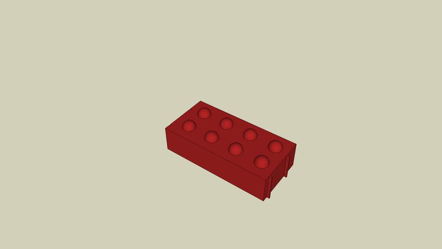 ADA Interlocking Brick Paver