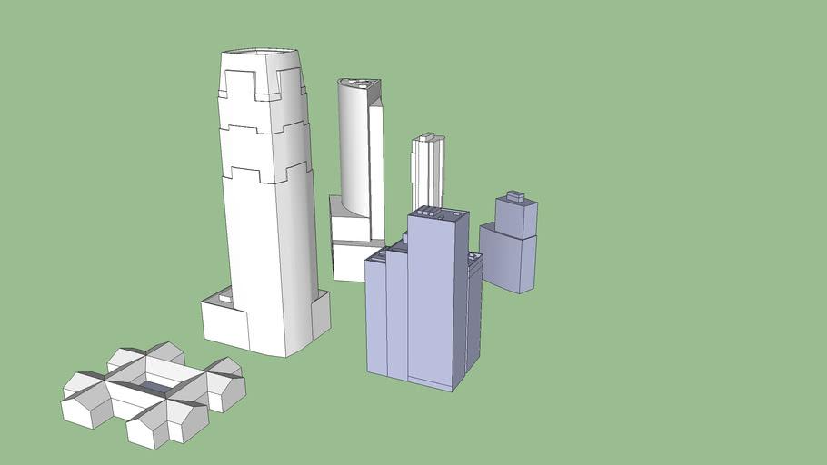Buildings Part 5