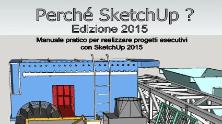 Esercizi SketchUp 2015