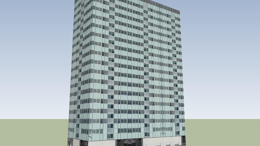 Edificio Ensanche 50