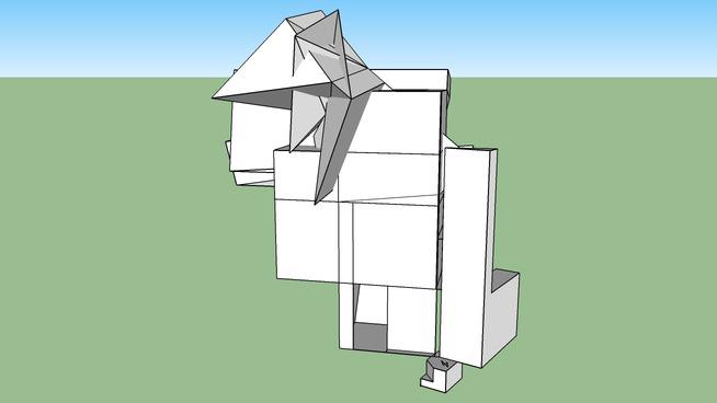 omega cube