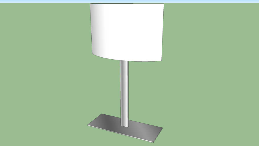 LANDRETH El Torrent Neo lamp