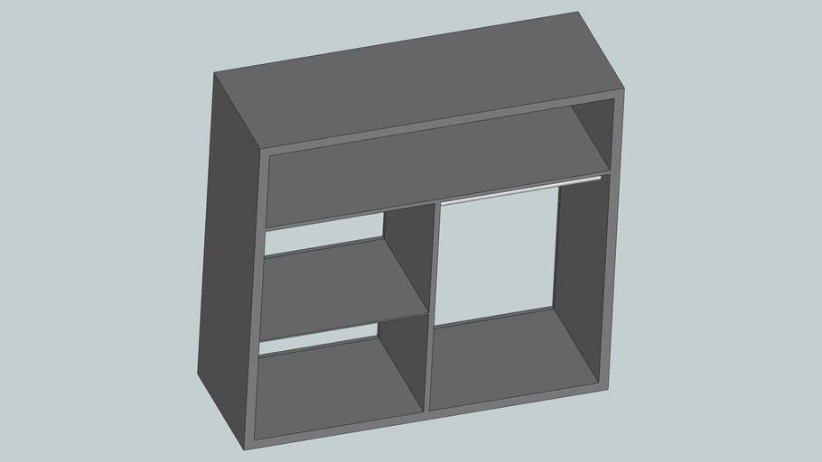 étagère, shelves
