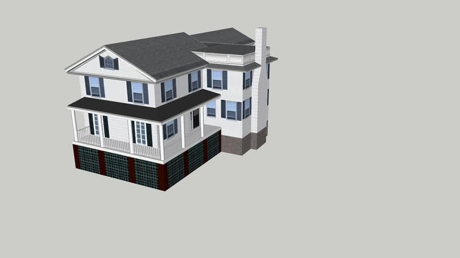186 South Willard Street