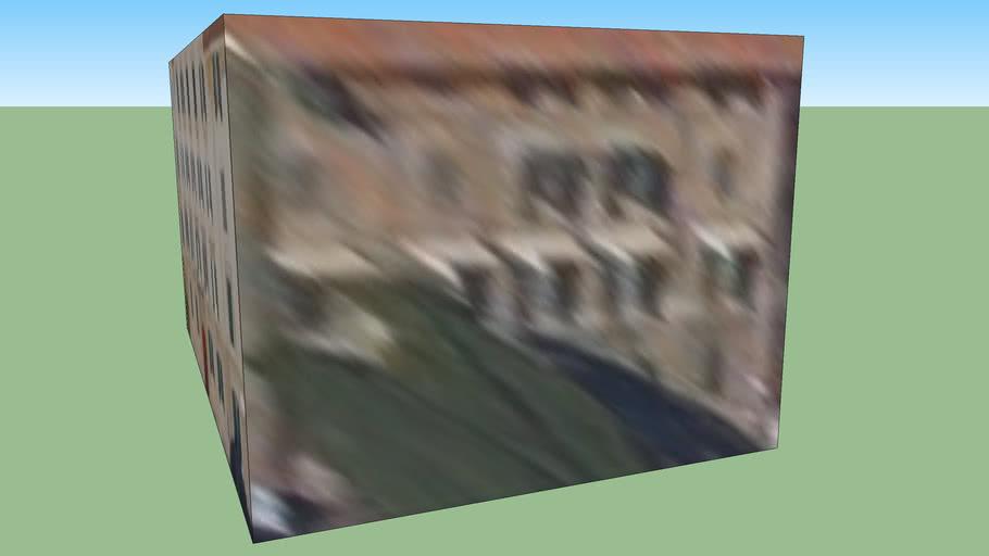 สิ่งปลูกสร้างใน โรม ประเทศอิตาลี