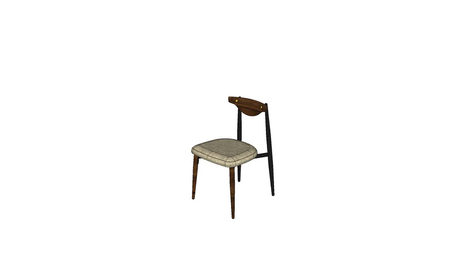 VICUNA DINING CHAIR M2014-1035