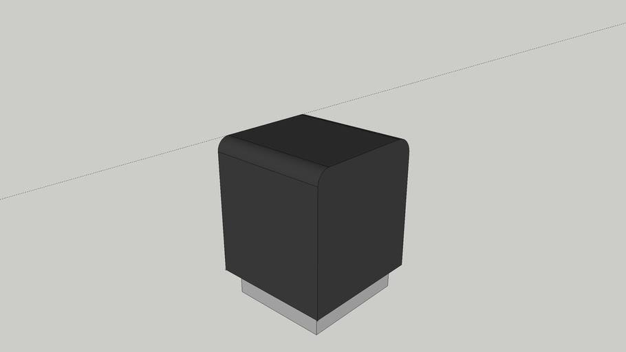 samsung stool grey