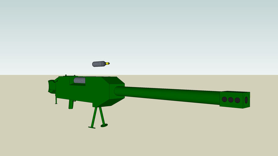 Pst-rifle