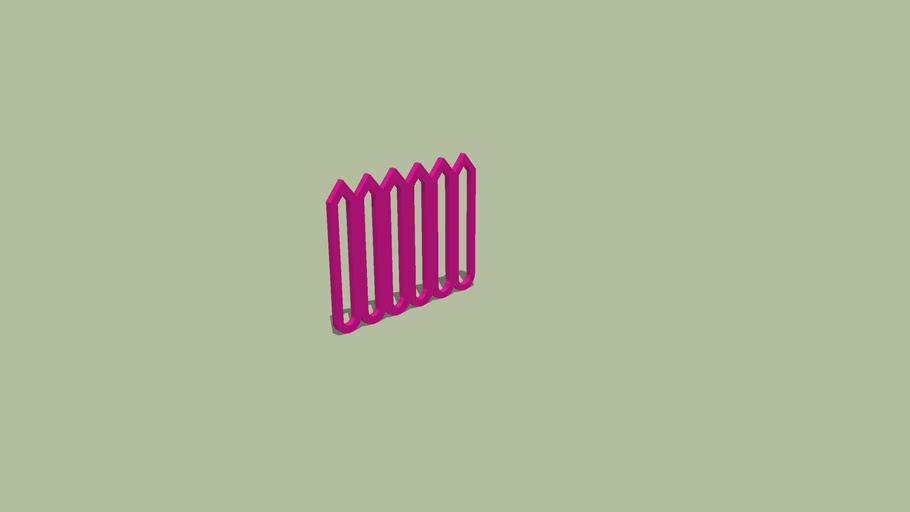 railing type 2