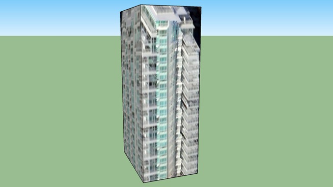 Bâtiment situé North Vancouver, BC V7L 4K2, Canada