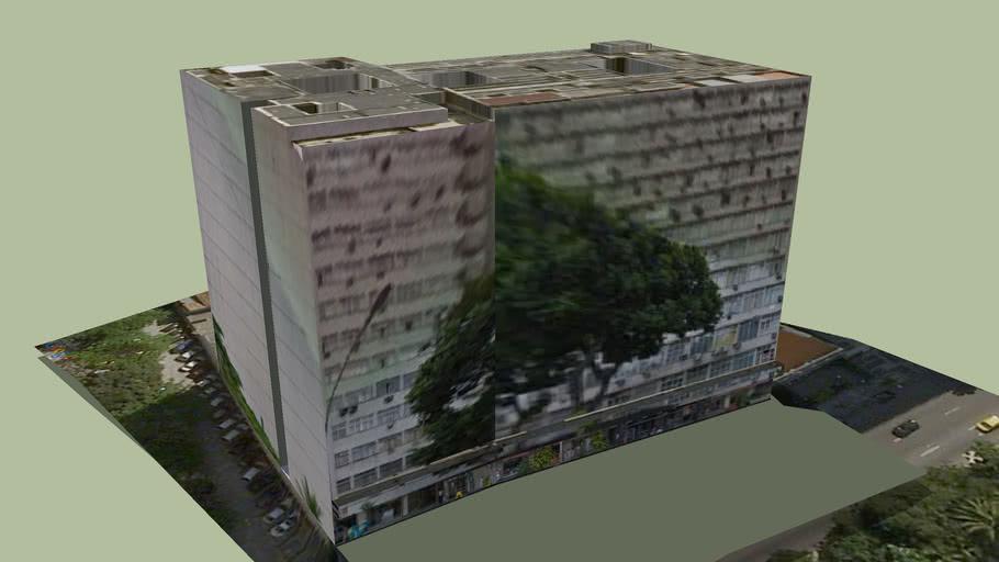 Edifício en Botafogo