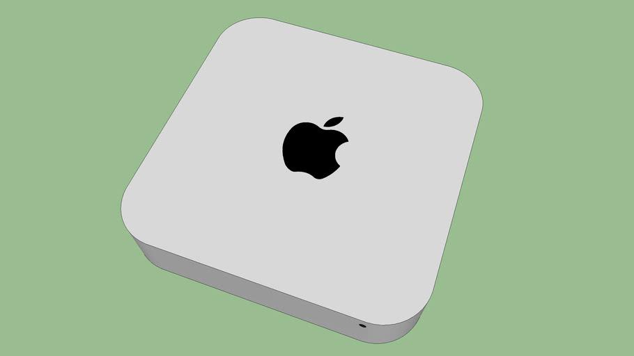 Mac Mini 2011 - Made By Lewis071