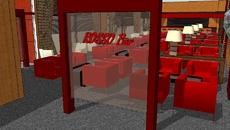 Commercial_ Cafe bar