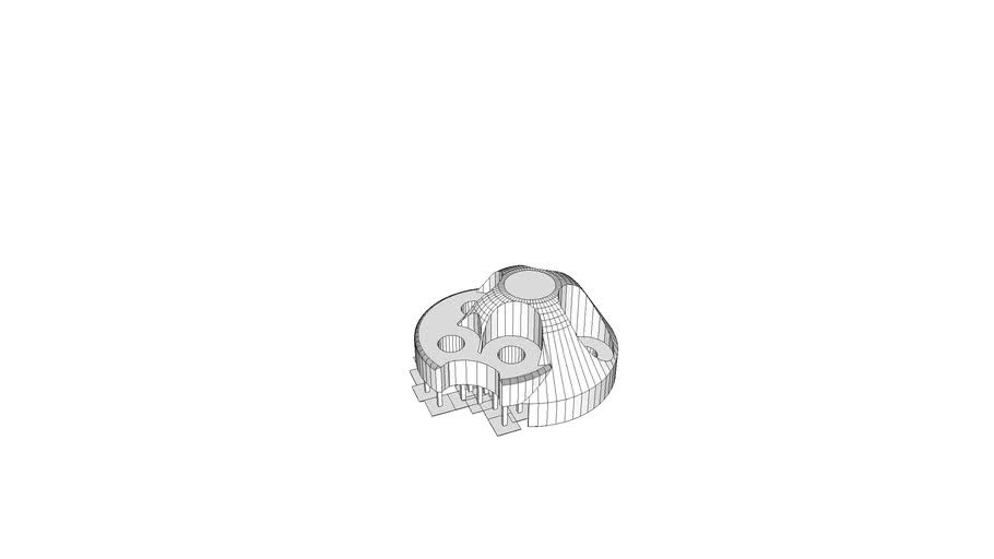 motor extenders for Iflight 120RS