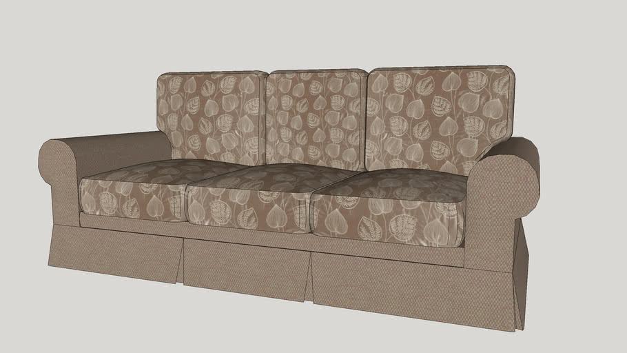 Sofa, диван