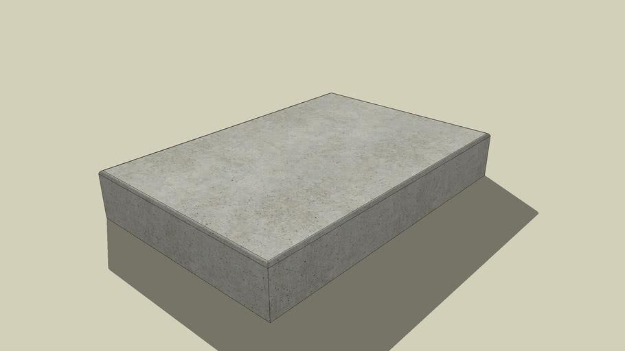 Dala pavaj tip 2 | SUPERSTONE | Paving tile type 2