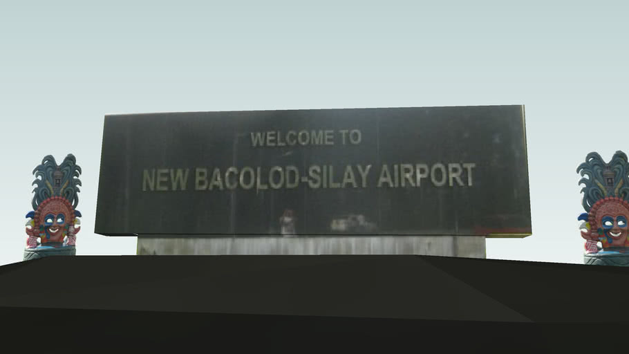 Bacolod/Negros Occ Project-Bacolod-Silay Int'l Airport Complex-Runway++