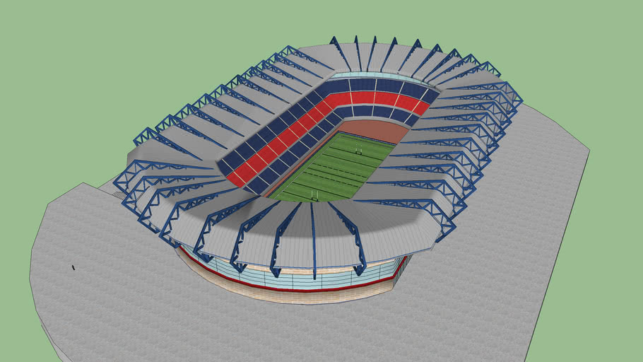 New Scotland Rugby Stadium