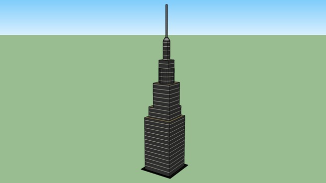 Rascacielo de oficinas