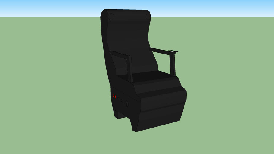 GT Ultimate Gaming Chair