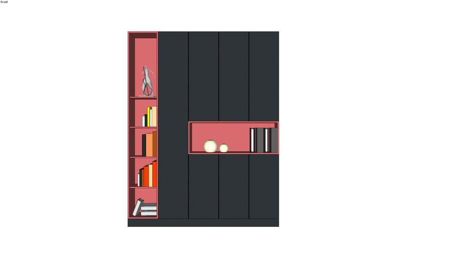 skrine