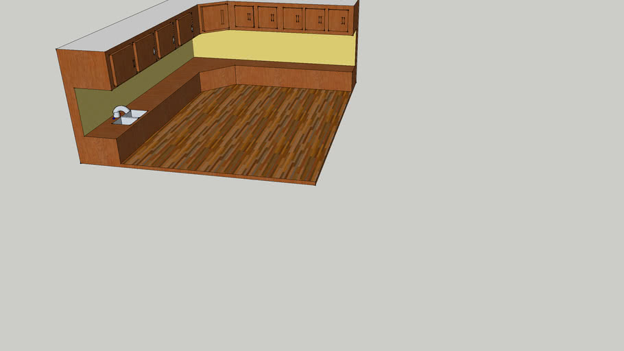 kitchen 2 (unfinshed)