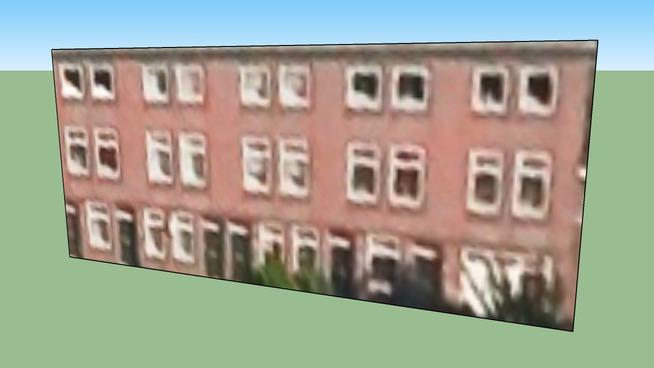 Gebouw in 3083 HB Rotterdam, Nederland